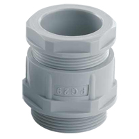Hexagonal Cable Gland